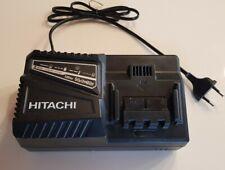 Hitachi UC 18YFSL Schiebeakku Akku-Ladegerät