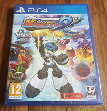 MIGHTY NO. 9 Jeu Sur Sony PS4 Playstation 4 Neuf Sous Blister VF