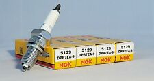 4-NGK SPARK PLUGS For BMW MOTORCYCLES K1200 GT/RS/LT & K1100 LT/RS FREE SHIPPING