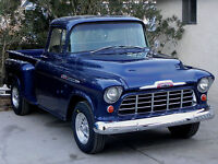 1955 Chevy Custom Built Rt Hand Drive  Option Available Free Ship to Australia
