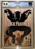 BLACK PANTHER #1 Variant 1:75 ROSS Cover CGC 9.8🔥Shuri 2 5 Avengers 8 12 36