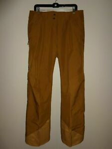 Patagonia Men's Insulated Powder Bowl Pants - 31458 - size Medium