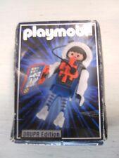 Playmobil Drupa Edition Astronaut von 1982  Neu & OVP Werbefigur Promo