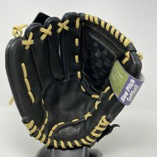 """New listing Rawlings Playmaker Softball Glove 12.5"""" LHT Left Hand Throw Adult Slow Pitch"""