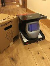 3M Speedglas 9100XXi  Welding Helmet . The Best Helmet For Tig Welding