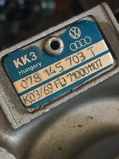 TURBOLADER AUDI A6 (4B2, C5) 2.7 T quattro Stufenheck Kombi