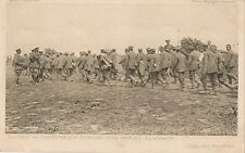 POSTCARD  MILITARY  WWI   Daily Mail  Series  6  No 48