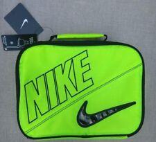 Nike Swoosh Lunch Bag, Volt