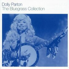 Dolly Parton - Bluegrass Collection [New CD]