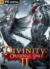 Divinity: Original Sin 2 PC Steam Digital Download No Key Multi Region Free
