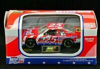 Ken Schrader #25 1996 Budweiser Beer Revell 1/64 Die Cast Nascar Boxed New