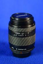 obiettivo per Nikon Photoline AF Zoom 70-210 mm macro f 1:4-5.6 multi-coated