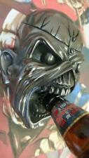Iron Maiden Trooper Bottle Opener Beer Buddies Large In / Outdoor Wall Mounted
