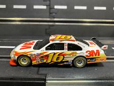 SCX Compact 1/43 NASCAR FORD FUSION Slot Car