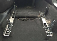 BMW E30 / E36 / E46 Sitzkonsole für Schalensitze Universal M3 Sportsitz Sparco