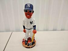 Reggie Jackson New York Yankees Legends of the Diamond Bobblehead