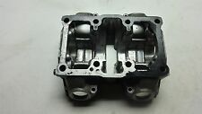 70 HONDA CB350 TWIN CB 350 HM113B ENGINE CYLINDER HEAD VALVE ROCKER BOX