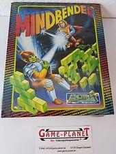 Mindbender Nouveau neuf dans sa boîte ATARI ST NEW BOX Gremlin instructions RARE