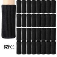 32 Confezioni di Ripari per Mobili Calzini Mobili Protezione del Pavimento  B9F1