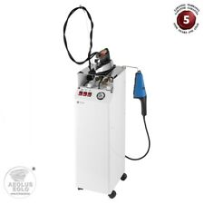 EOLO Centrale Vapeur Recharge Automatique Système Professionnel Brosse Fer AV01