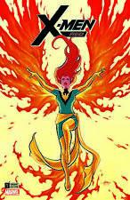 X-MEN RED 1 AUDREY MOK DARK PHOENIX VARIANT JEAN GREY FIRST TRINARY APPEARANCE!