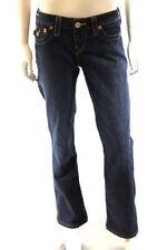 True Religion Low Rise Boot Cut Jeans for Women