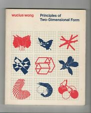 Principles of Two-Dimensional Form by Wucius Wong