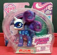 My Little Pony Power Ponies Rarity Target Exclusive Hasbro 2014 *NEW*