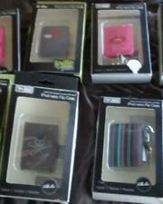 Pacific Design Flip Case for Ipod Nano (3rd Gen), BRAND NEW IN PACKAGE - VARIOUS