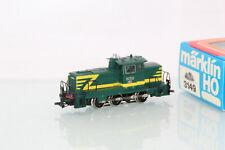 Märklin H0 3149 Belgium Diesellok BR 80 58 of SNCB BNIB LA101