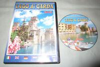 Lago di Garda - Poiatti Pietro Italian Import Documentary DVD Video - VERY RARE!