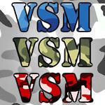 VSM Diffusion