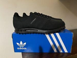 Adidas la trainer Weave Uomo 42/2.3 NERO