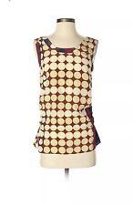 2012 MARNI at H&M Polka Dot Silk Top - US Size 2 MINT!