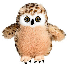 "Adventure Planet Owl Plush Toy - Super-Soft 8"" Stuffed Animal"