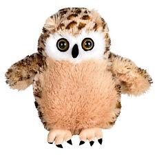 "Adventure Planet Owl Plush Toy - Super-Soft 8"" Stuffed Animal"