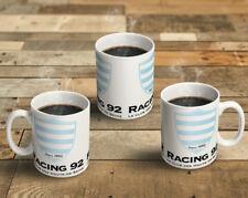 mug / tasse RACING 92 - RUGBY
