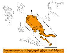 TOYOTA OEM-Vapor Canister Fuel Gas Emission 7774052070