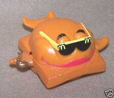powered Fish Mac/ Mc Donalds Promotional Figurine / 1991