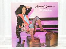 """Donna SUMMER-Il viandante 12"""" LP 1980"""