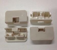 Bosch L-boxx Case 1, 2, 3, 4 Anti-lock Clips, Pack of 4