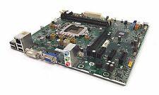 NEW HP PRO 3400 3500 LGA1155 CUPERTINO3 DESKTOP MOTHERBOARD Intel 696234-001