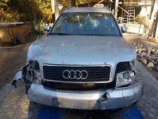 Audi A 6  3,0 l  V 6  Benzin Quattro Kombi Vollausstattung  Unfall