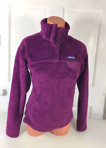 PATAGONIA Synchilla Fleece Jacket Womens Small