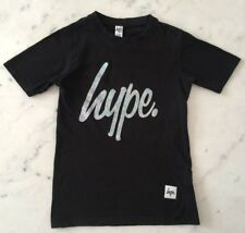 hype KIDS T-Shirt Schwarz 9-10 Jahre 134 140