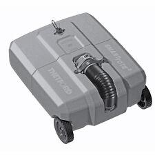 Thetford 40501 Smart Tote 2 Portable Holding Tank 2 Wheel 18 Gallon