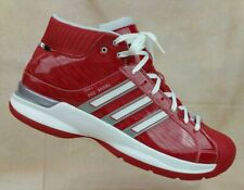 Details about New Adidas Men's Pro Model 08 Team Color Basketball Shoe,White Size 9