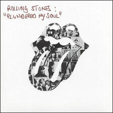 """ROLLING STONES """"PLUNDERED MY SOUL"""" RARE 7"""" 2010 RSD vinyl NEW/SEALED"""