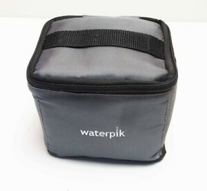Waterpik water flosser compact travel kit