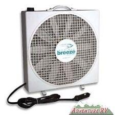 Fantastic Vent Endless Breeze Fan 01100WH